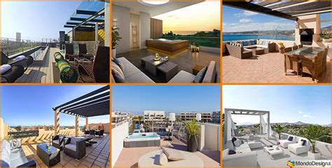 arredi terrazzi design arredo terrazzo design