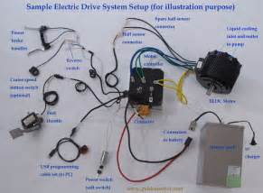 Electric Car Motor Controller Schematic Electric Car Electric Trike Electric Car Motor Electric