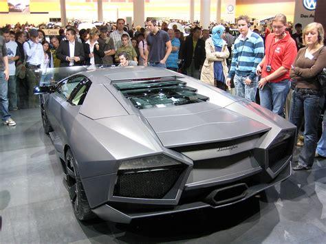Lamborghini Encyclopedia File Lamborghini Reventon Jpg