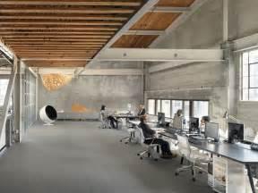 modern warehouse interior design iwamotoscott transforms 1940s warehouse into a gorgeous