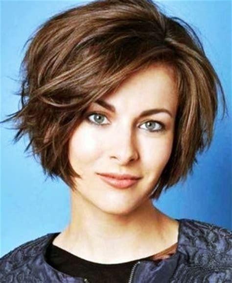 Model Rambut Untuk Orang Kurus by Model Rambut Untuk Wanita Kurus Model Gaya Rambut Pendek