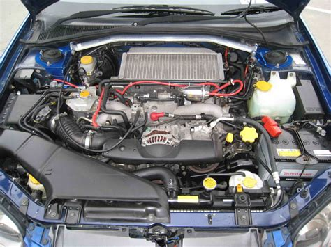 subaru wrx engine 2003 subaru impreza wrx automatic related infomation