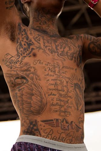 wiz khalifa tattoo best tattoos for wiz khalifa