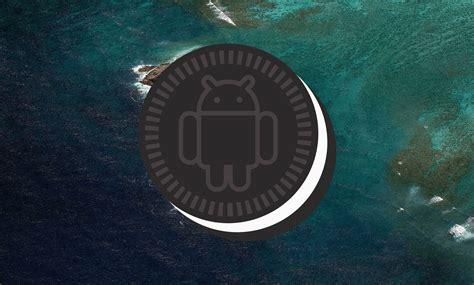 Android Oreo Easter Egg by Android 8 1 Oreo La Liste De Toutes Les Nouveaut 233 S