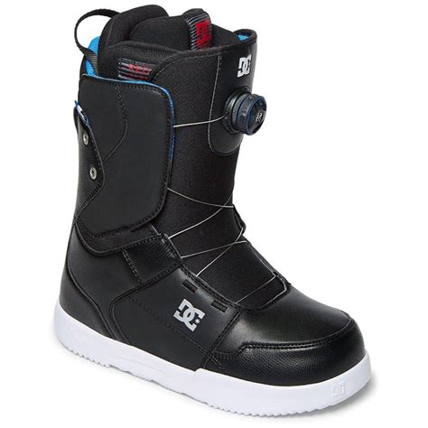 scout boats dc dc scout boa snowboard boots 2018 evo