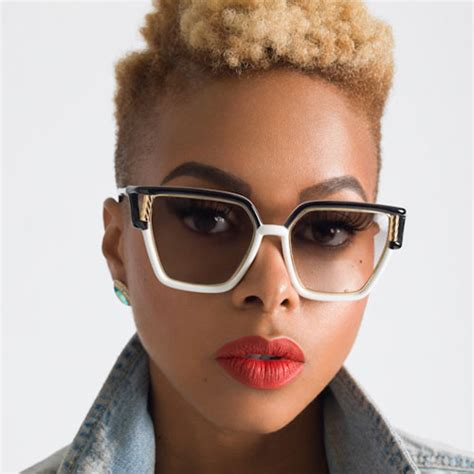 Chrisette Michele Hairstyles by Hair Crush Monday Chrisette Michele S New Cropped