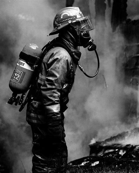 firefighter firefighting
