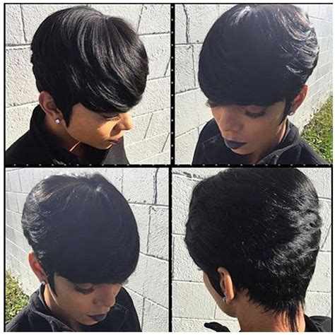 27 piece bump hairstyles 27 pieces short hair weave with free closure 27 piece