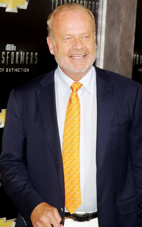 kelsey grammer transformers kelsey grammer picture 78 new york city premiere of