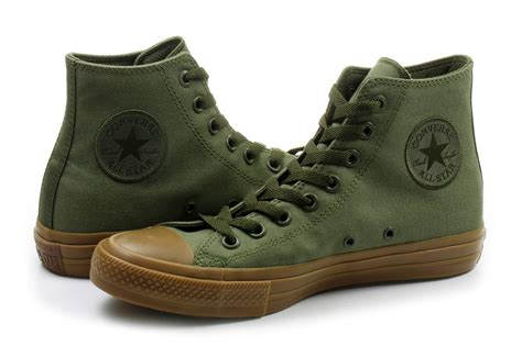 Converse Chuck Ii Hi Abu converse sneakers chuck all ii gumsole hi 155498c shop for sneakers