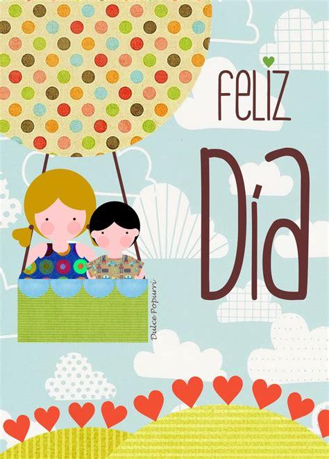 imagenes feliz dia dl niño d 237 a del ni 241 o mis dibujos digitales pinterest