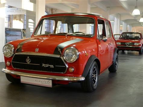 cooper automobiles innocenti mini cooper 1300 171 movisti classic automobiles