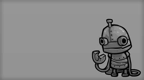 wallpaper bergerak robot cute robot wallpapers for pc 9091 hd wallpapers site
