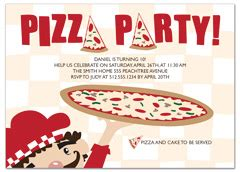 pizza sale flyer template boy printable ms word birthday