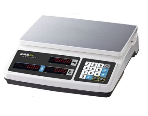 En Timbangan Digital 30kg pos scale weightronic technology ltd