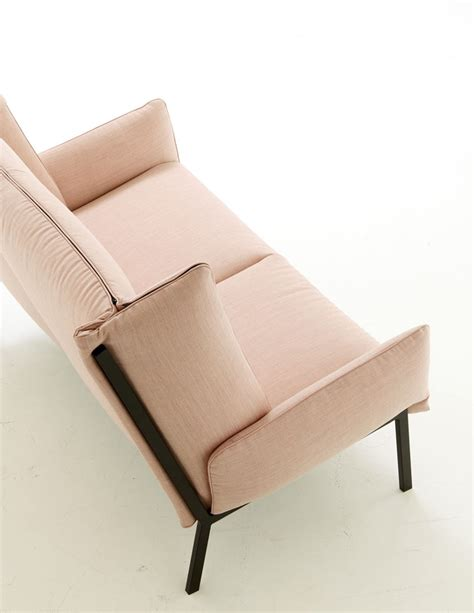 Ligne Roset Armchairs Beau Fixe Inga Sempe S Soft Furniture With Unusual Design