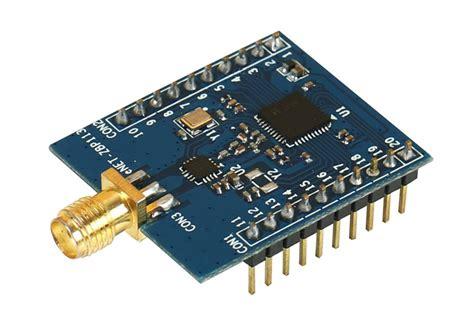 Zigbee Module zigbee module can be use on raspberry pi from chimer li on tindie