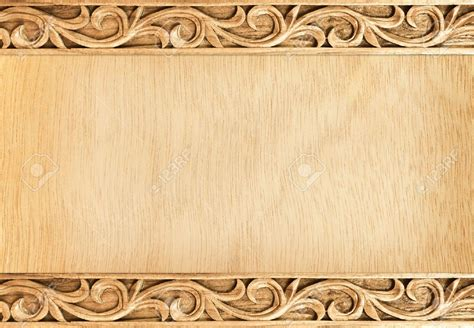 pattern for wood wood carving border patterns wallartideas info