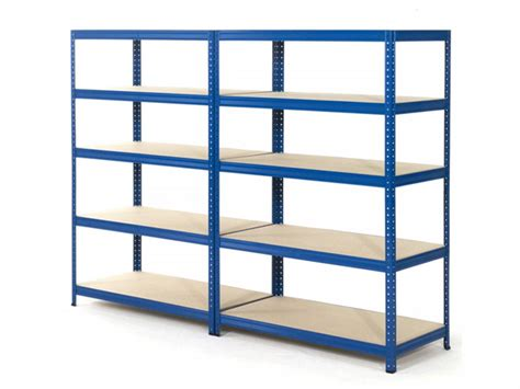 Rack Shop Slotted Angle Racks Adjustable Steel Racks Store Racks