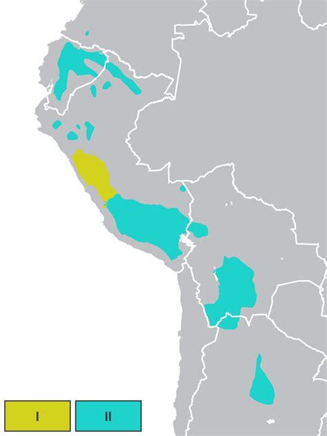 language el quechuan languages