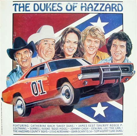 dukes of hazzard williambrucewest commonday musings the strange politics of hazzard county