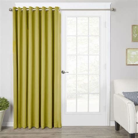 Patio Door Drapes 1000 Ideas About Patio Door Blinds On Sliding Door Shades Patio Blinds And Blinds