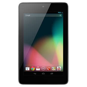 Nexus 7 Tablet Android Jelly Bean nexus 7 tablet 90ok0mi1100550u tegra 3 android 4 1 jelly bean ln47401 scan uk