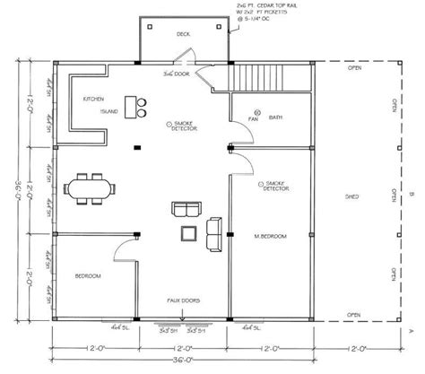 barn with living quarters floor plans barn living quarters top floor home pinterest