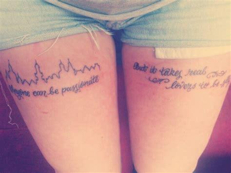 tattoo sentences for couples 63 best tattoo ideas images on pinterest tattoo art