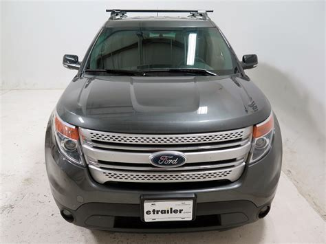 Explorer Roof Rack by 2016 Ford Explorer Roof Rack Yakima
