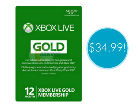 best price xbox live best price on a microsoft xbox live gold card