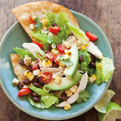30 days 30 ways make salad a meal williams sonoma taste