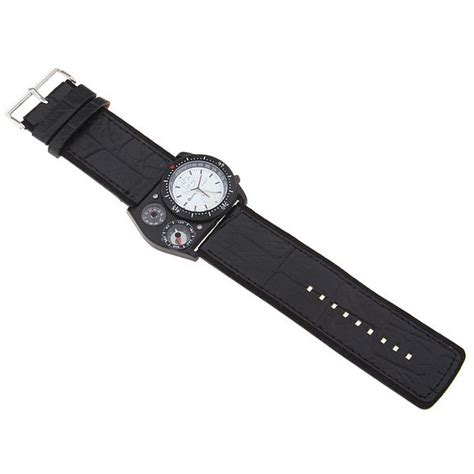 Oulm Mechanical Analog Quartz Leather Band oulm mechanical analog quartz leather band fashion 4094 black silver