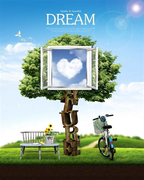 poster design nature natural outdoor scenery posters psd my free photoshop
