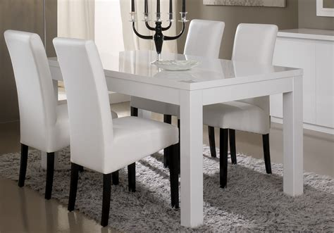 Discount Chaises Salle Manger by Stunning Tables Et Chaises De Salle Manger Avec Table Et