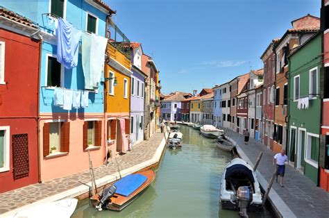 burano italy burano the perfect day trip from venice