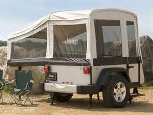 Jeep Tent Trailer Price Jeep Mopar Road Cer Trailer Photo 1 8771