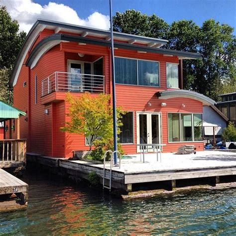 boat house portland 25 best ideas about houseboat living on pinterest