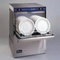 Dishwashing Machine Dexion L5 T916 Commercial Dishwasher Machine