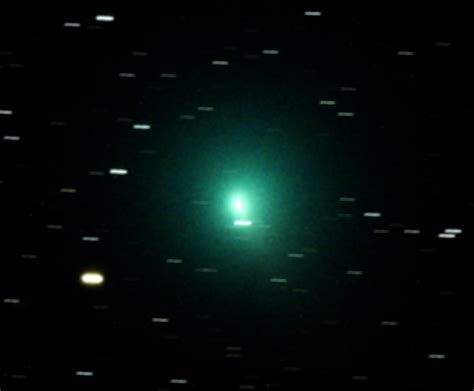 comet 41p another closer view of comet 41p tuttle giacobini kres 225 k sky telescope