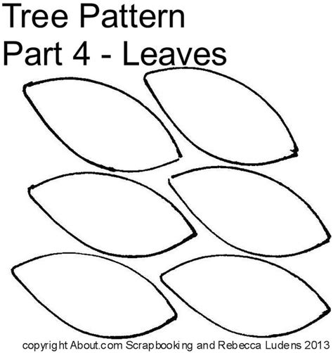 leaf cut outs templates best photos of paper leaf template large leaf pattern