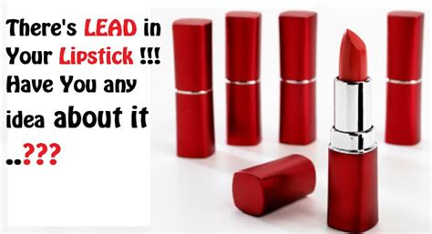 list of lead free lipsticks 2014 lead free lipsticks 2013 the original natural and ethical