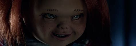 curse  chucky trailer   premiered bloody