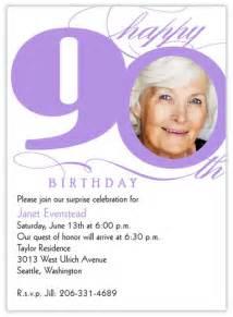 90th birthday invites templates 90th milestone birthday 90th birthday 90