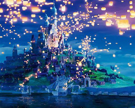 ab wallpaper rapunzel dreams disney illust papersco