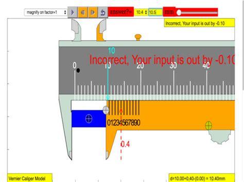 Vernier Caliper C Mart Tools D0201 08 0 200 Mm Berkualitas B10 70049 app shopper vernier calipers simulator education
