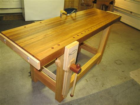 joiners work bench joiners bench by tym lumberjocks com woodworking