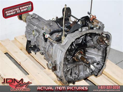 id 1619 impreza wrx 5mt manual transmissions subaru