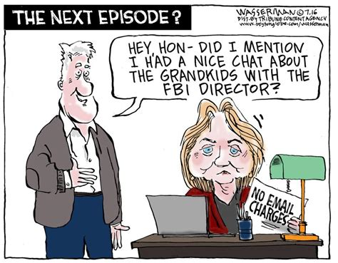 hillary political cartoons week in cartoons hillary s emails trump and more