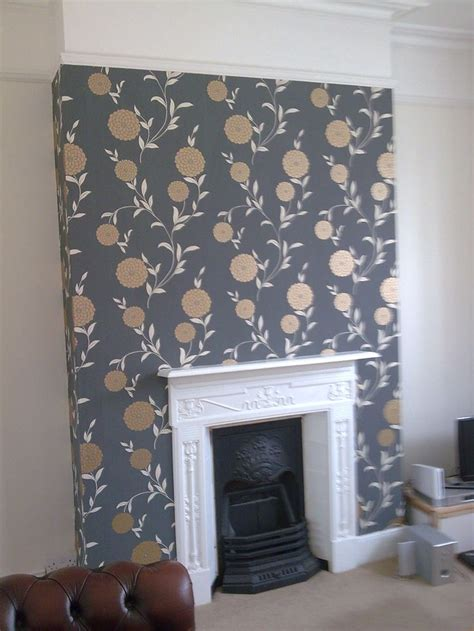 stunning feature chimney breast lauras pinterest feature walls wall fireplaces and surrey